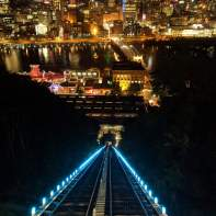 Pitt@Night
